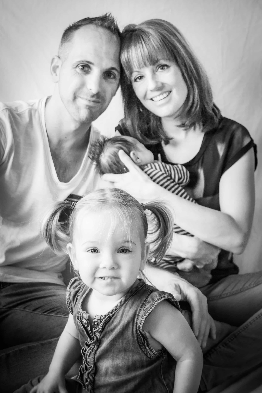 Familieportret - Berben