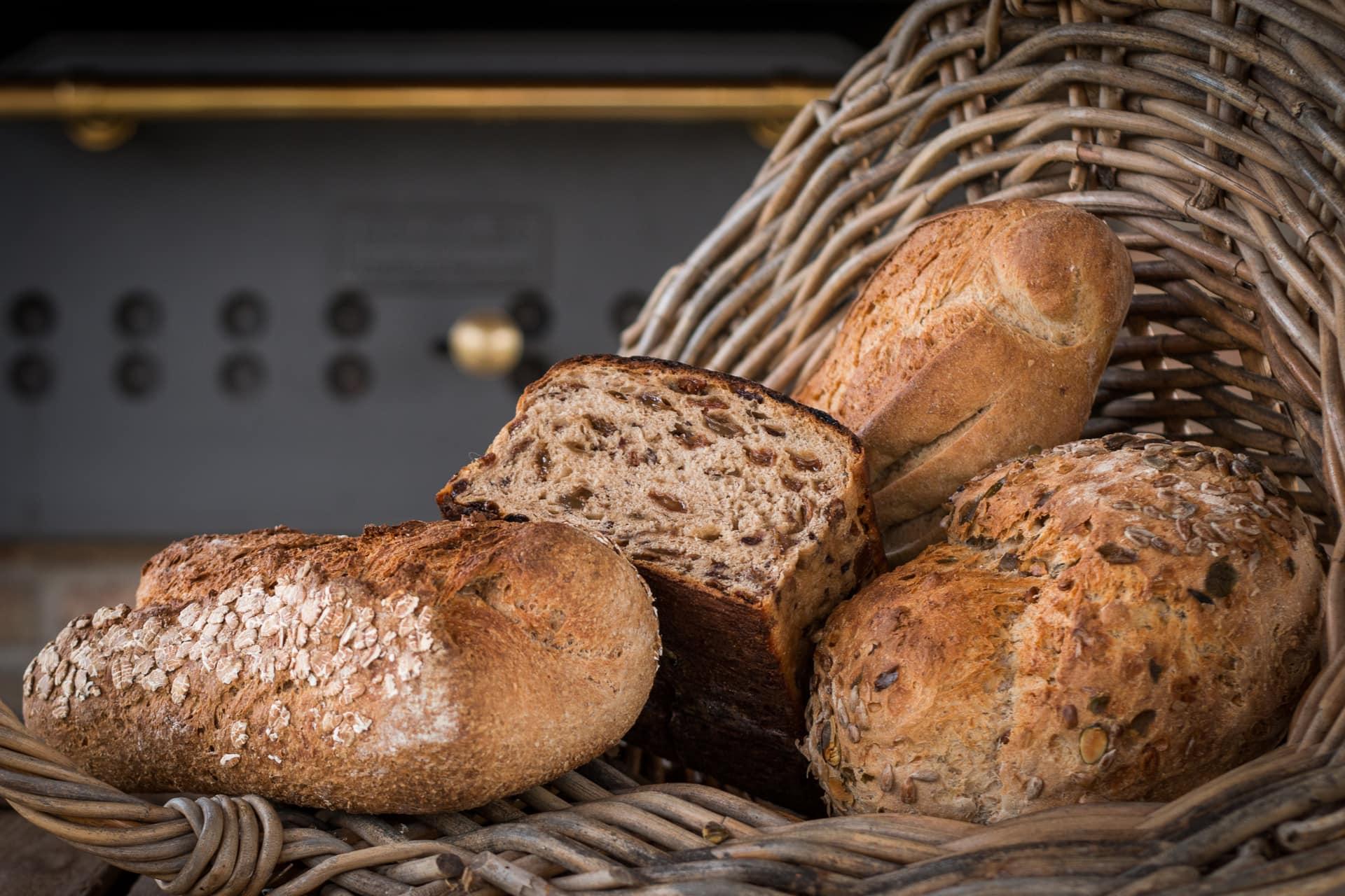 Food fotografie - Stichting Boerderij De Viermarken, Enschede