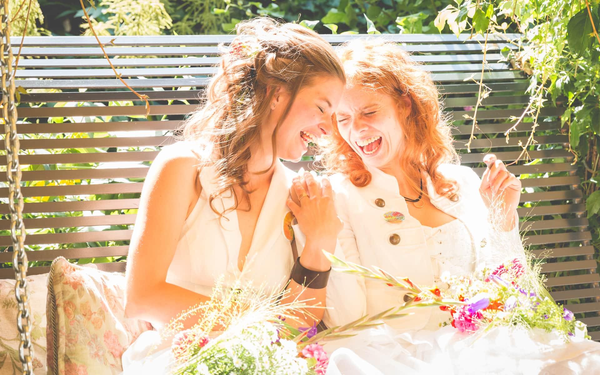 Bruiloft Soetkin & Mella